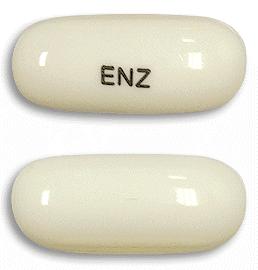 image of xtandi cap 40 mg mims hongkong