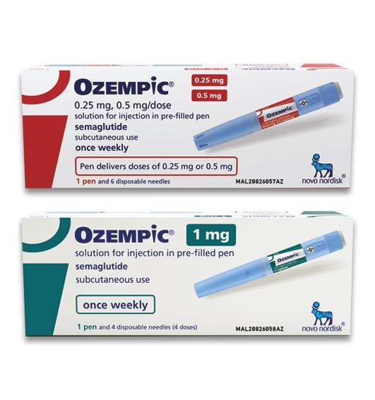 Image result for ozempic