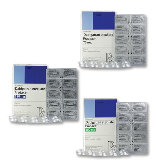 Pradaxa 75 mg xl